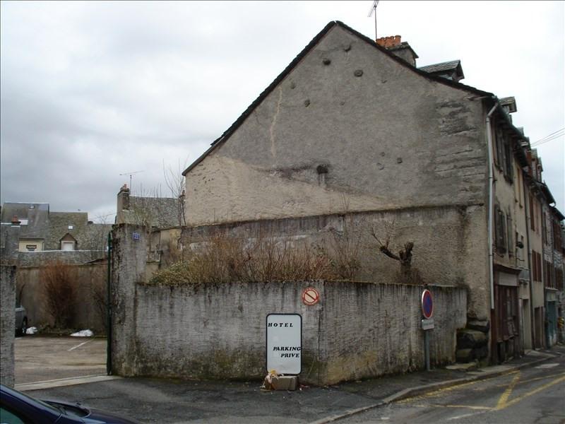 Sale house / villa Laguiole 21200€ - Picture 3
