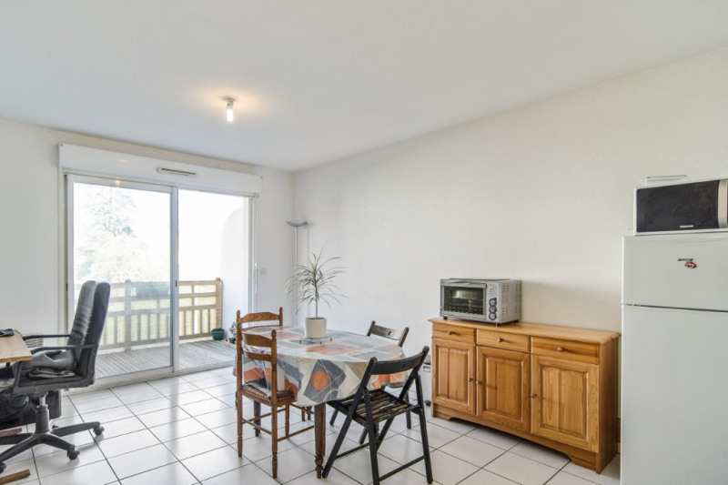 Sale apartment Soustons 96000€ - Picture 1