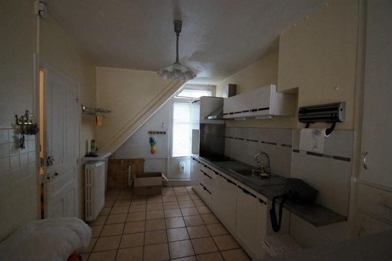 Verkoop  flatgebouwen Le puy en velay 107500€ - Foto 2