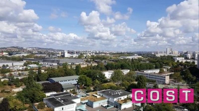 Vente appartement Gennevilliers 242000€ - Photo 3