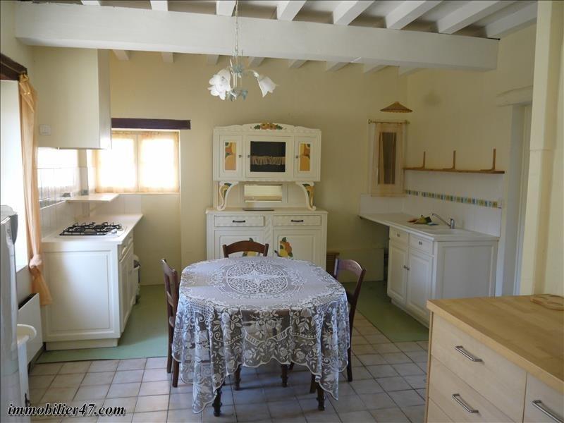 Vente maison / villa Laparade 119000€ - Photo 4
