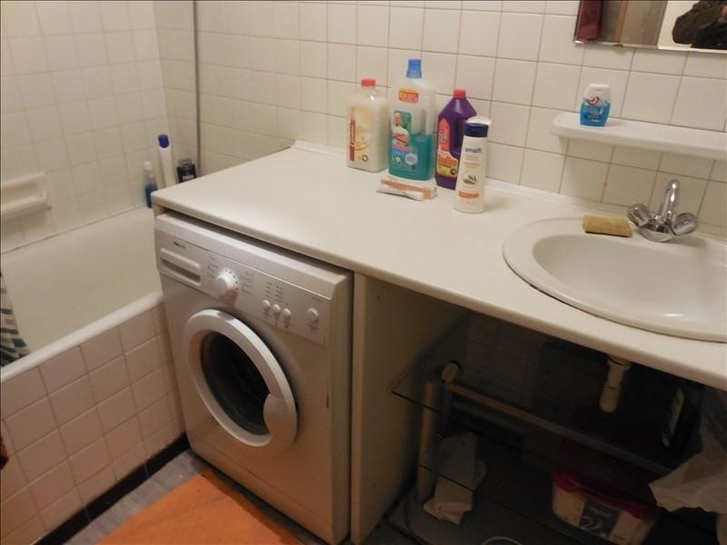 Sale apartment Toulouse 126000€ - Picture 3