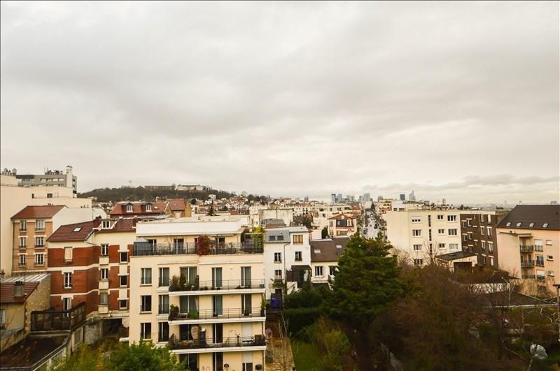 Vente appartement Suresnes 340000€ - Photo 8