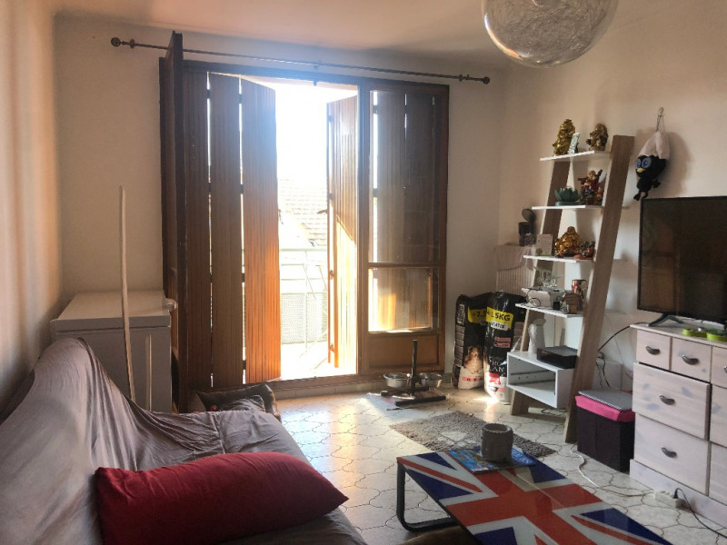 Produit d'investissement appartement Marseille 13ème 103000€ - Photo 5