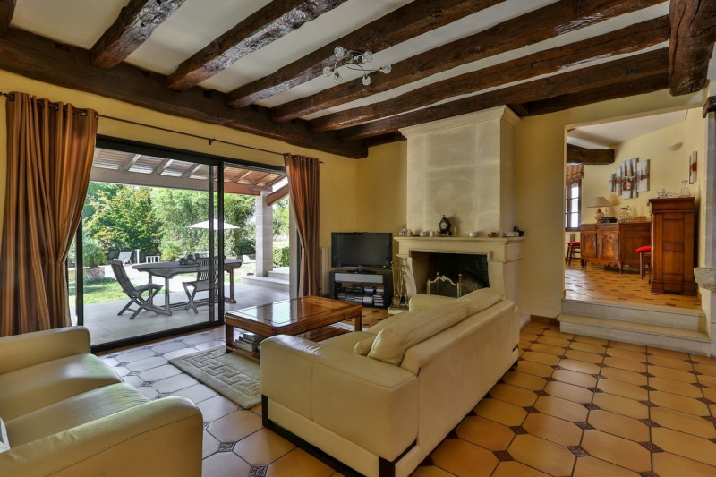 Deluxe sale house / villa Barbezieux-saint-hilaire 337 000€ - Picture 4