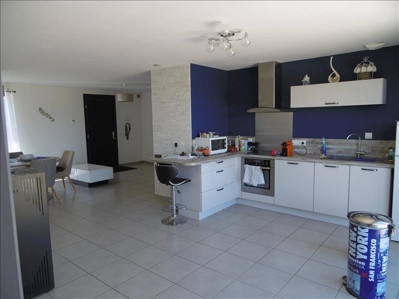 Vente maison / villa Nanteuil le haudouin 238000€ - Photo 3