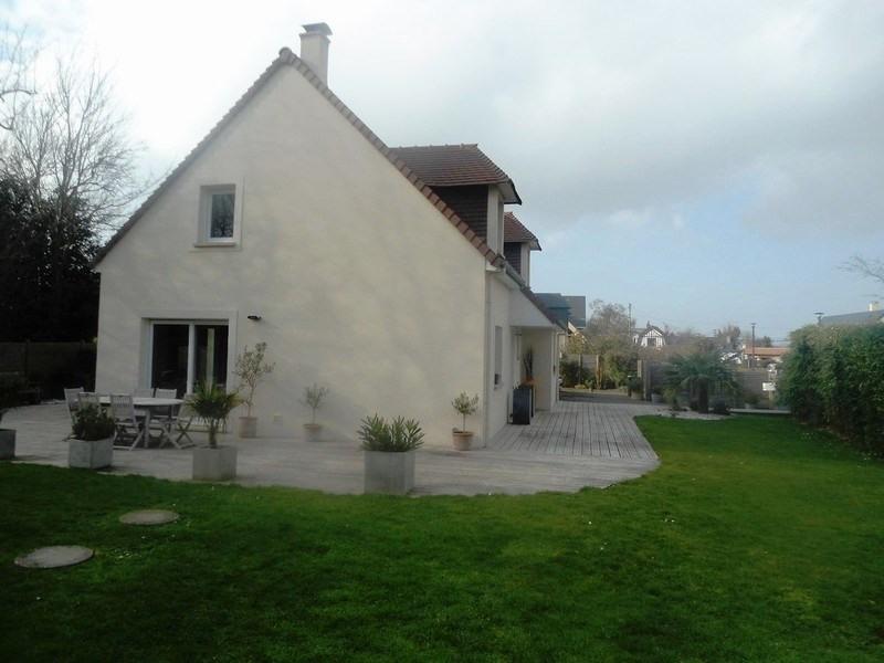 Verkauf von luxusobjekt haus Trouville sur mer 439900€ - Fotografie 12