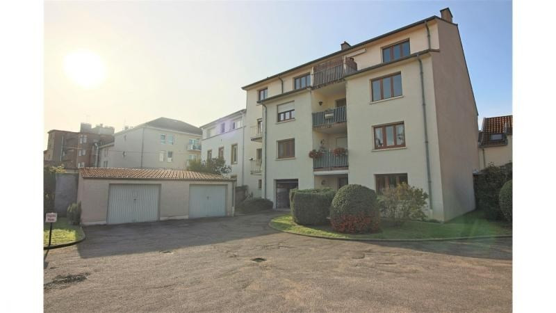 Vente appartement Marly 161 000€ - Photo 1