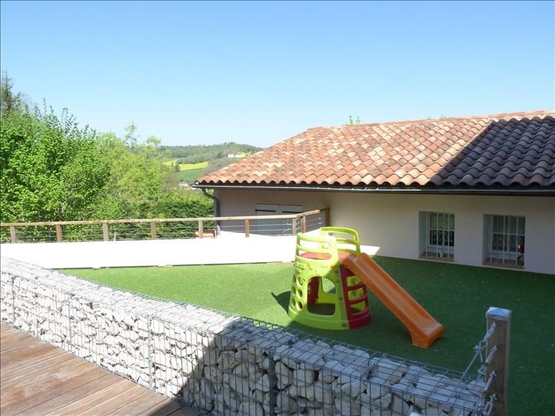Deluxe sale house / villa Agen 355000€ - Picture 5