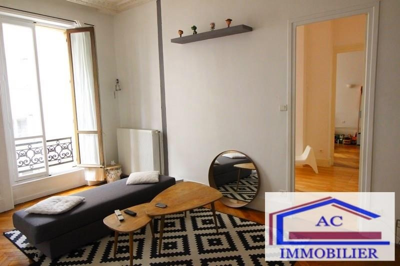 Vente appartement St etienne 125 000€ - Photo 4