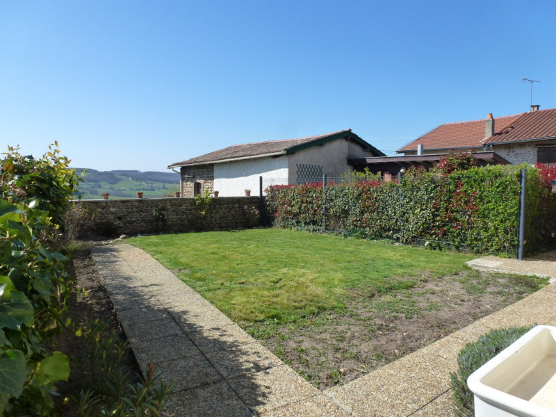 Vente maison / villa Hauterives 135 000€ - Photo 1