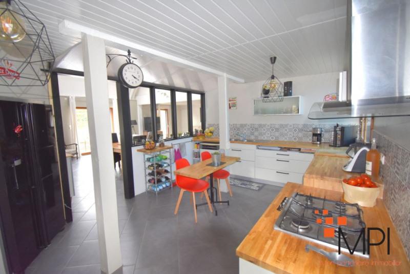 Vente maison / villa Montauban de bretagne 369000€ - Photo 4