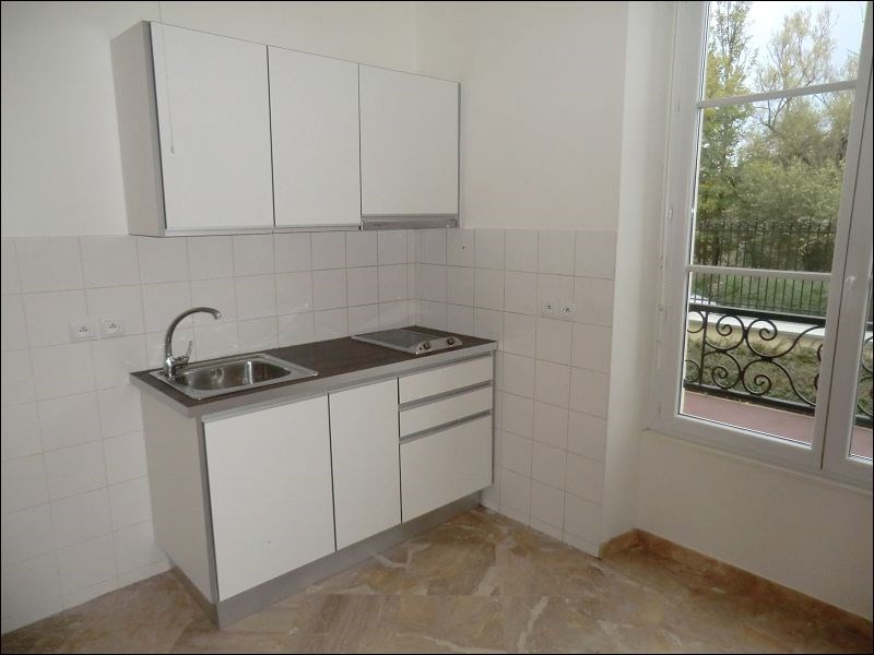 Rental apartment Viry chatillon 604€ CC - Picture 2