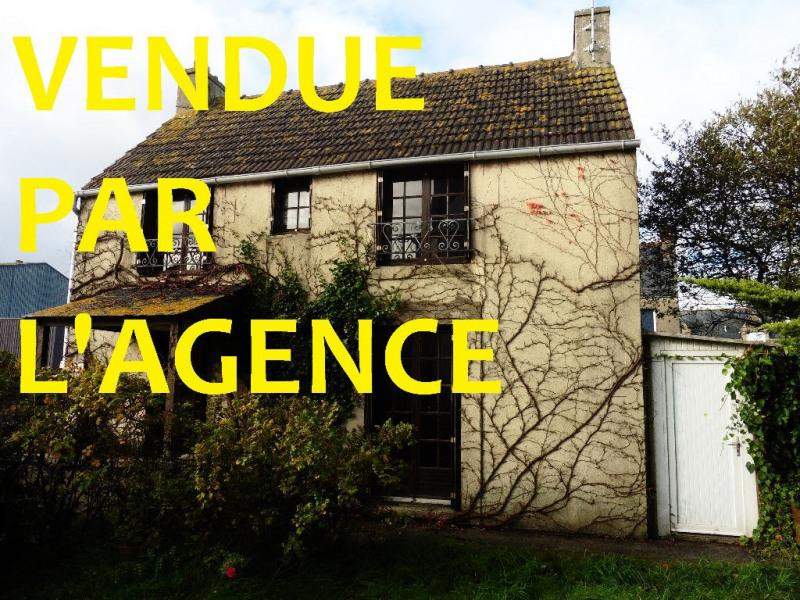 Sale house / villa Saint guenole 98440€ - Picture 1