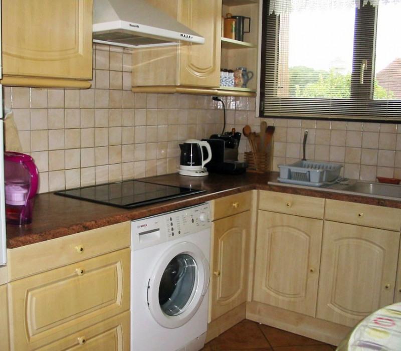 Sale apartment Saint-michel-sur-orge 212000€ - Picture 2