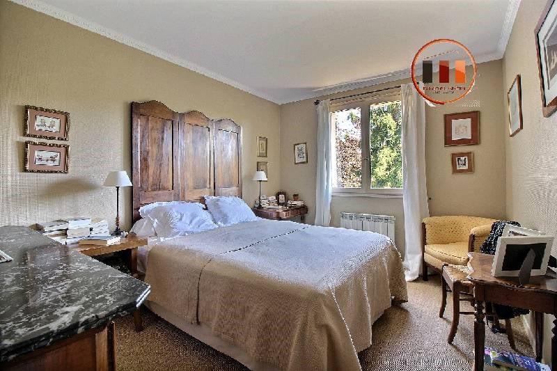 Deluxe sale house / villa Vernaison 580000€ - Picture 3