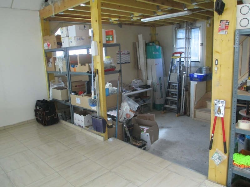 Vente local commercial Neuilly en thelle 77000€ - Photo 2