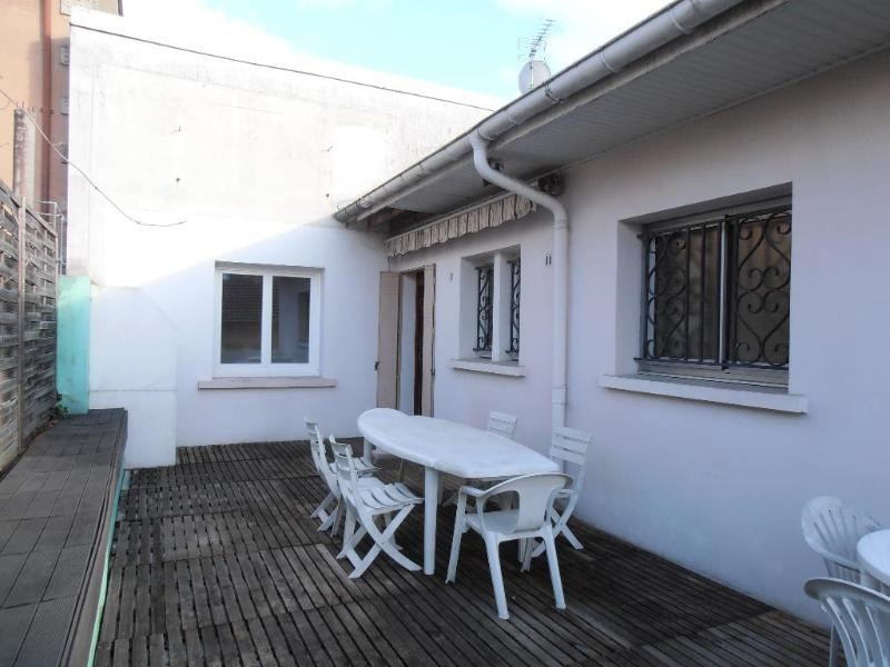 Sale house / villa Oyonnax 175 000€ - Picture 1