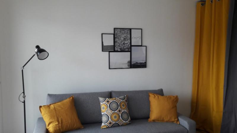 Rental apartment Melun 570€ CC - Picture 4
