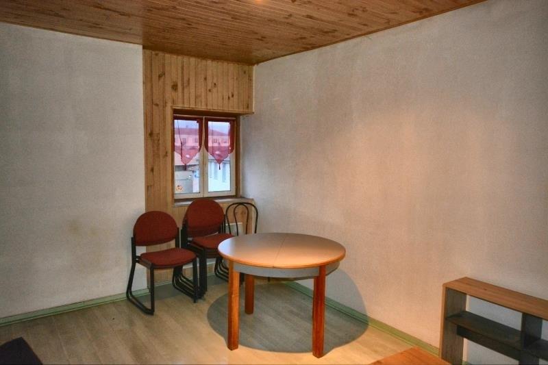 Sale apartment Bourgoin jallieu 82000€ - Picture 1