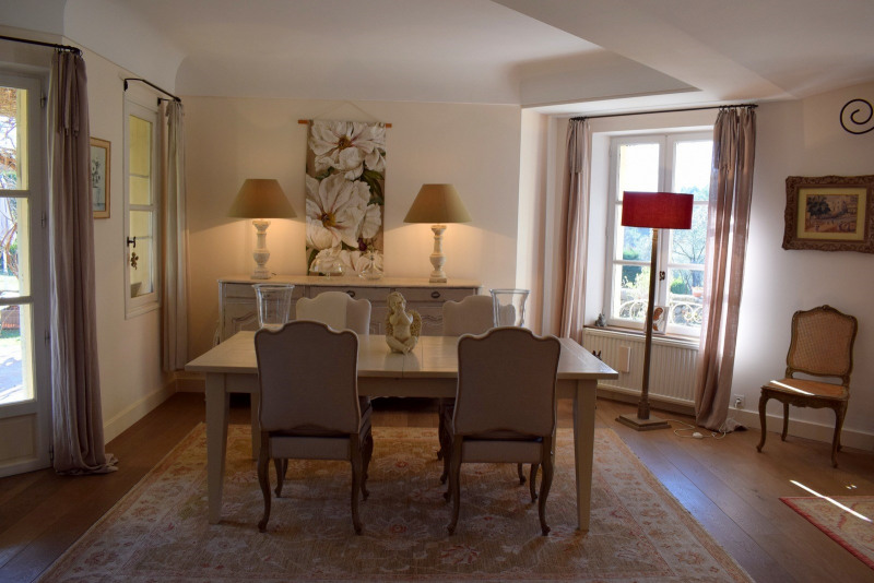 Deluxe sale house / villa Fayence 1 035 000€ - Picture 33