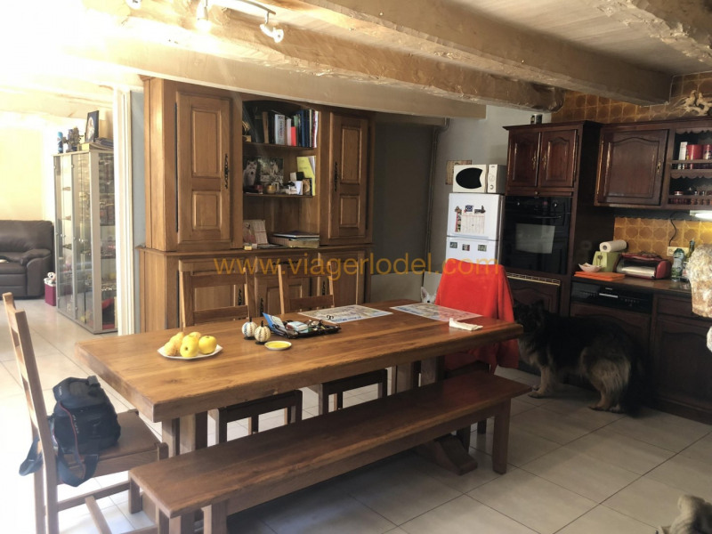 Viager maison / villa Plumelec 35 000€ - Photo 6