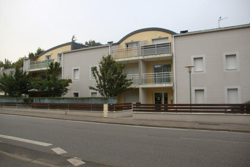 Sale apartment La chapelle sur erdre 203300€ - Picture 1