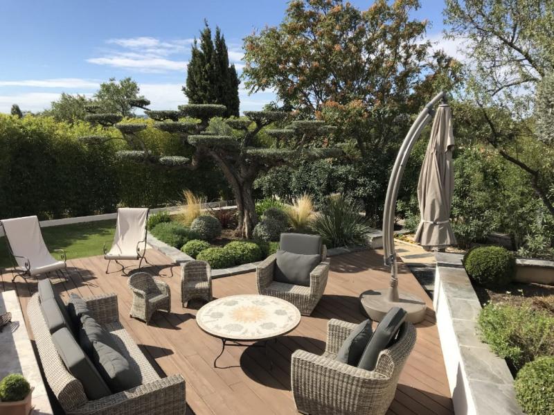 Vente de prestige maison / villa Eguilles 1290000€ - Photo 3