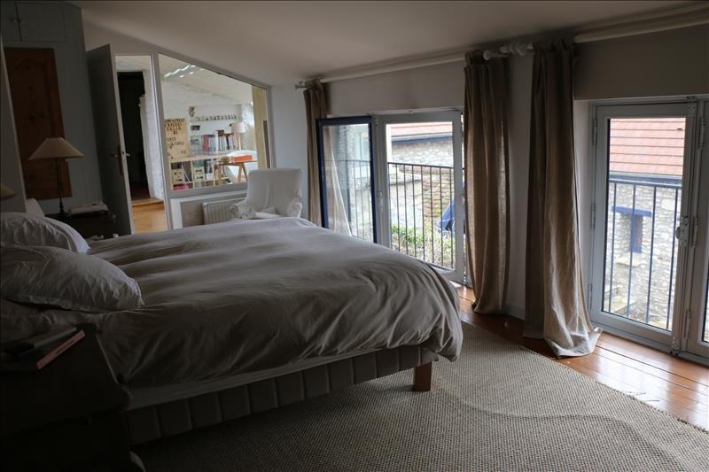 Sale house / villa Crespieres 650000€ - Picture 9