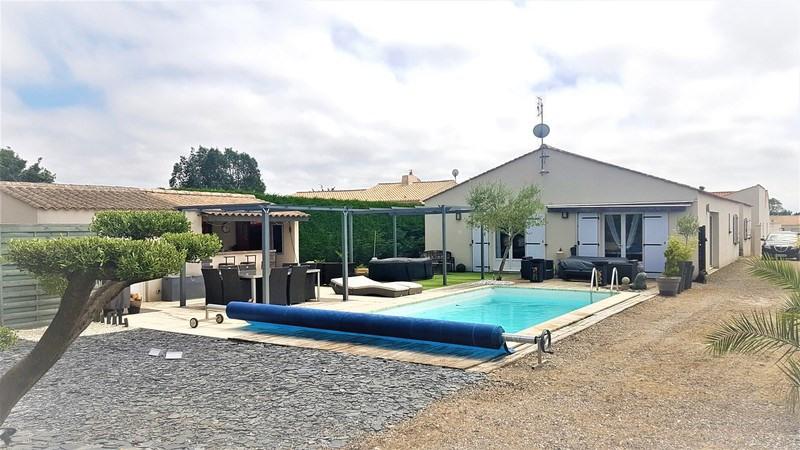 Vente maison / villa L'île-d'olonne 391800€ - Photo 1