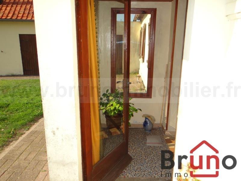 Vente maison / villa St quentin en tourmont 213000€ - Photo 6