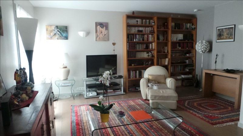 Deluxe sale apartment Paris 12ème 1050000€ - Picture 4