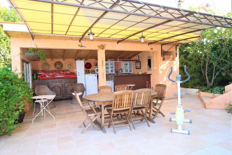 Deluxe sale house / villa Cagnes sur mer 1155000€ - Picture 17