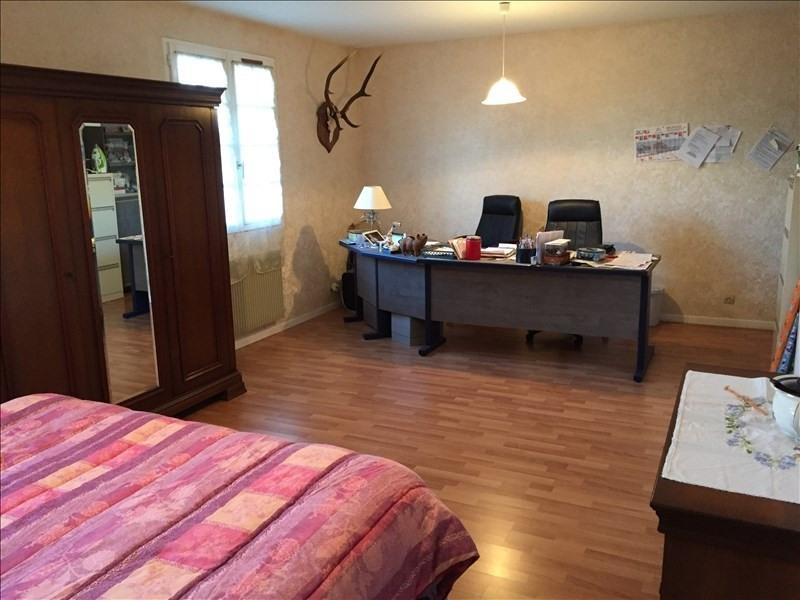 Sale house / villa La villedieu du clain 294000€ - Picture 8