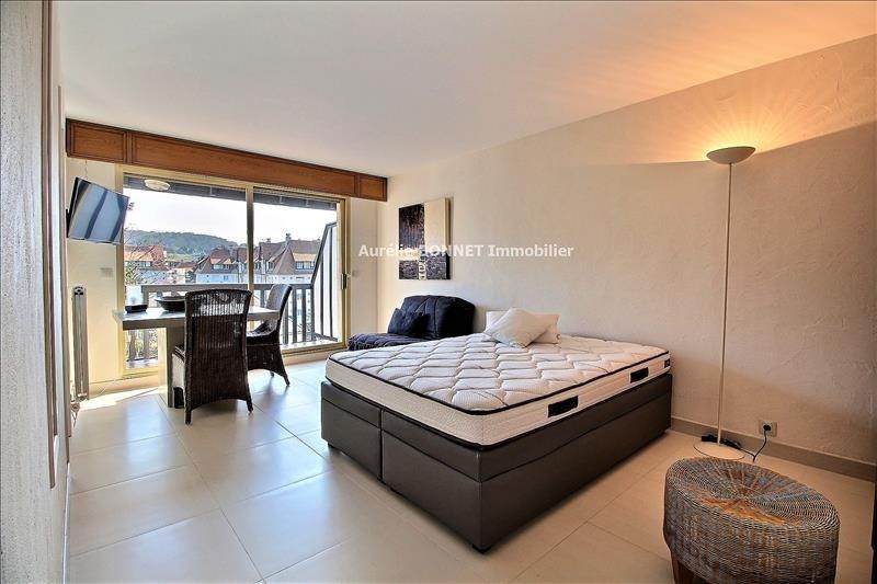 Vente appartement Deauville 142500€ - Photo 2