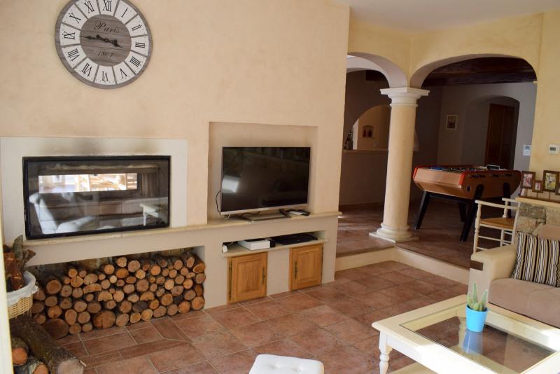 Venta de prestigio  casa Montauroux 730000€ - Fotografía 8