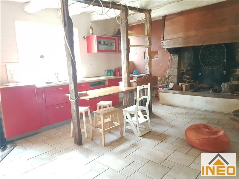 Vente maison / villa Geveze 219 450€ - Photo 5