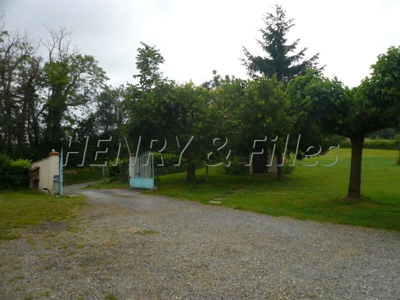 Life annuity house / villa Samatan 10 min 150000€ - Picture 5