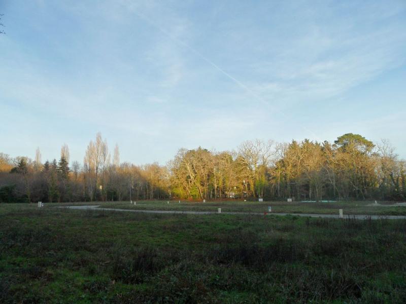 Verkoop  stukken grond Crach 121000€ - Foto 1
