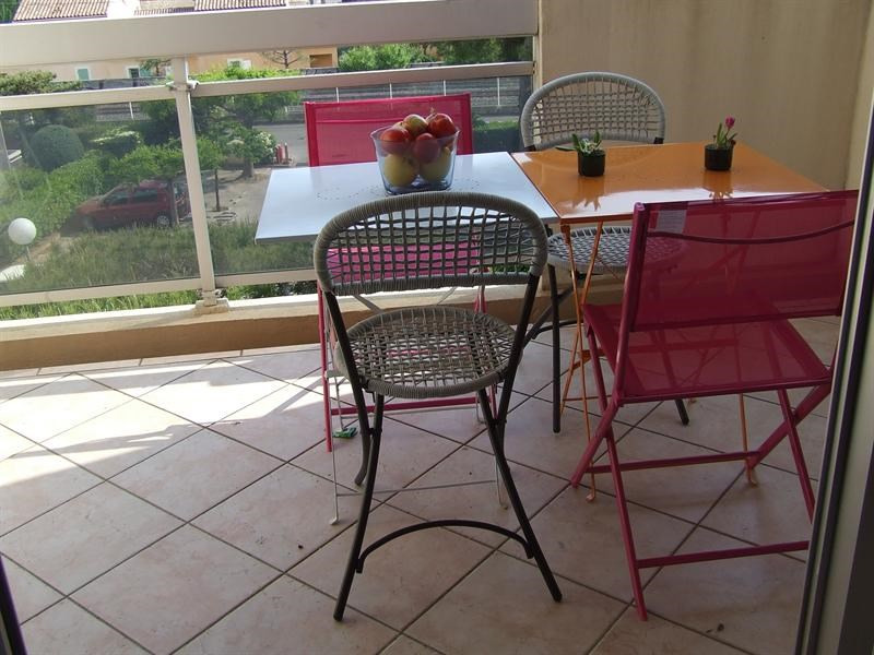 Vacation rental apartment Bandol 320€ - Picture 6