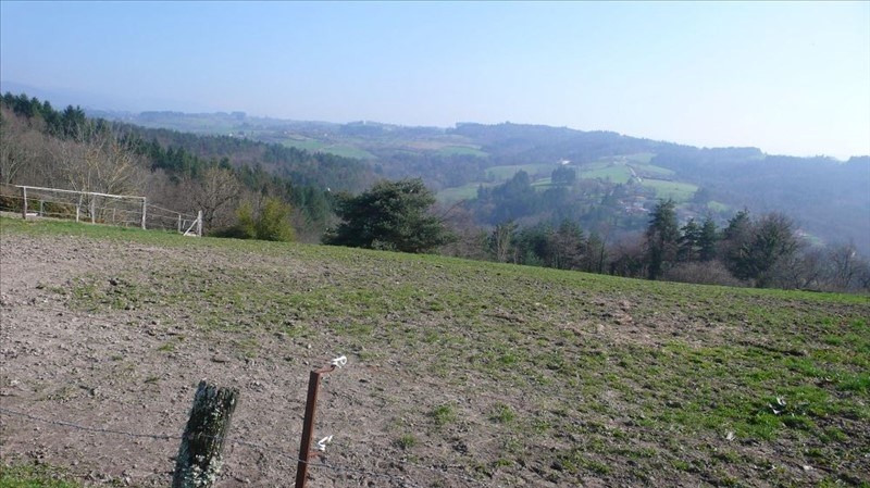 Vente terrain Courpiere 18 000€ - Photo 2