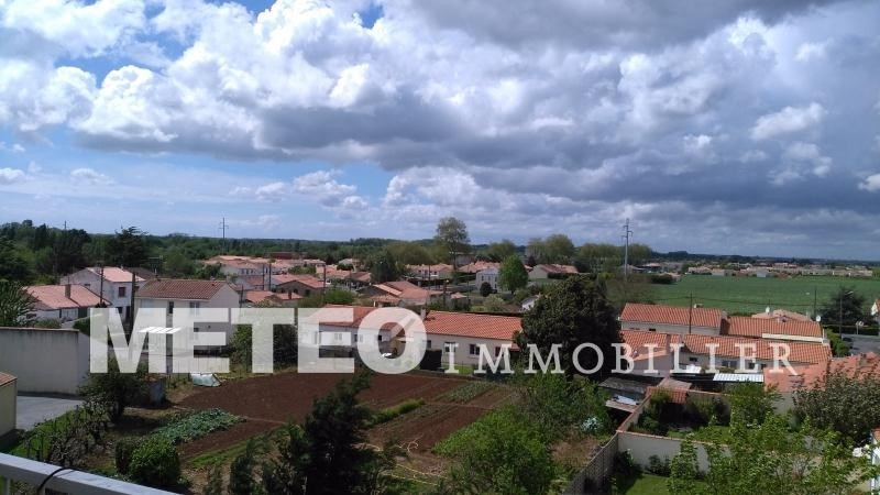 Vente appartement Lucon 79 100€ - Photo 2
