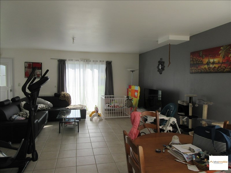 Location maison / villa Yvetot 800€ CC - Photo 3