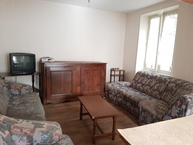Sale house / villa Anould 91800€ - Picture 5