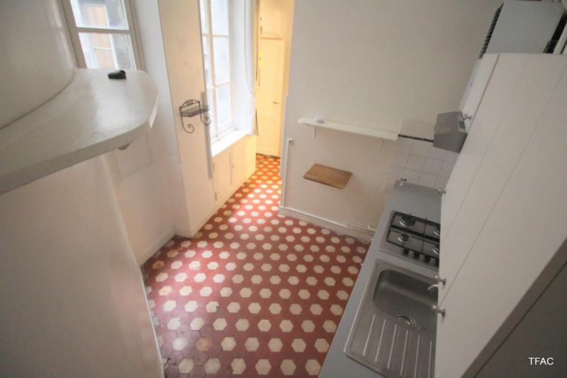 Vente appartement Bordeaux 424000€ - Photo 7