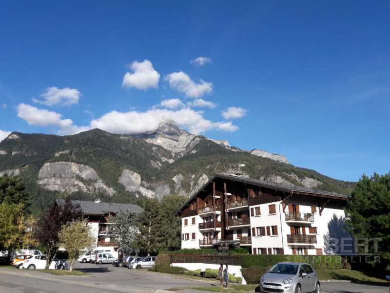 Location appartement Sallanches 424€ CC - Photo 8
