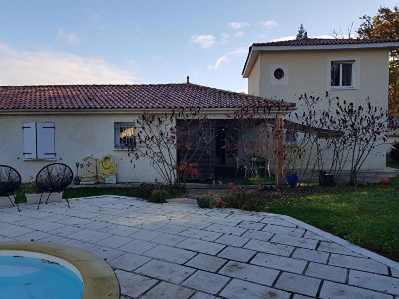 Vente maison / villa Pont du casse 349800€ - Photo 1