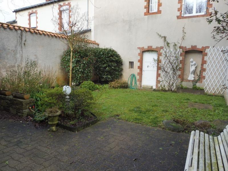 Sale house / villa Beaupreau 148600€ - Picture 4