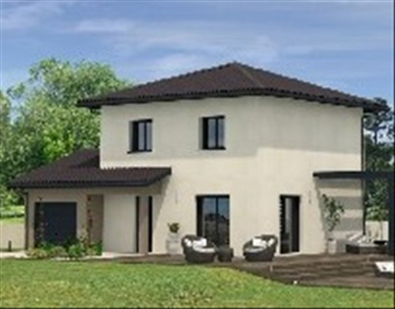 Vendita casa Hauteurs de st jorioz 314000€ - Fotografia 1