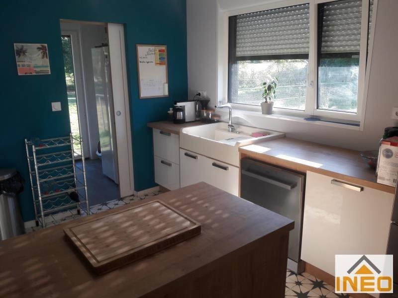 Vente maison / villa St m hervon 206910€ - Photo 2